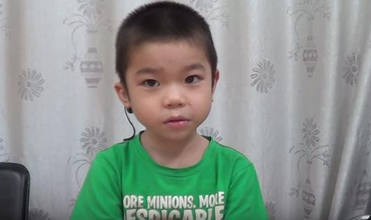 Bé phát triển ngôn ngữ lời nói sau 10 tháng cấy ốc tai Cochlear