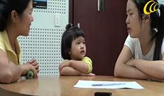 Bé cấy điện cực ốc tai Cochlear bé nhất lúc 13 tháng tuổi