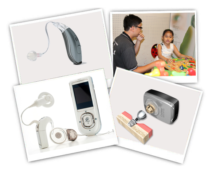 Các mức độ nghe kém và giải pháp hỗ trợ nghe phù hợp