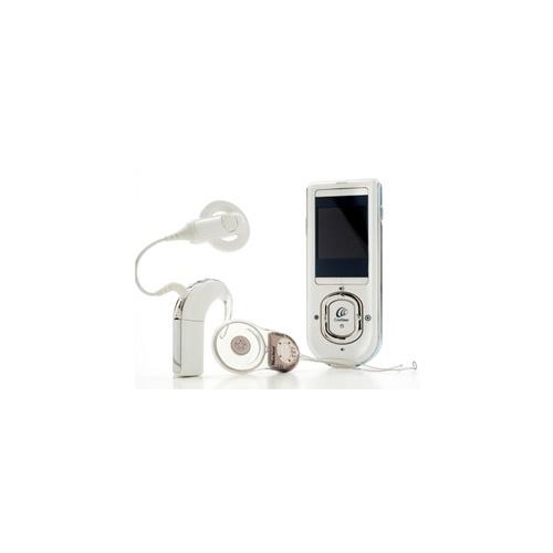 Giải pháp trợ thính ốc tai điện tử Cochlear