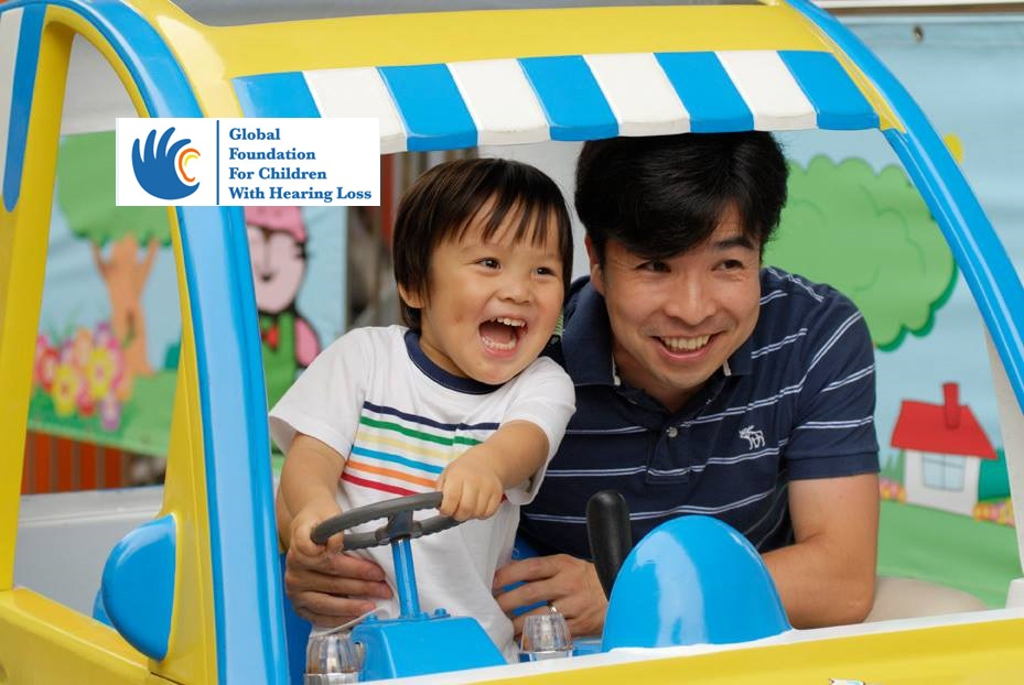 Hội thảo hữu ích cho các gia đình có con khiếm thính