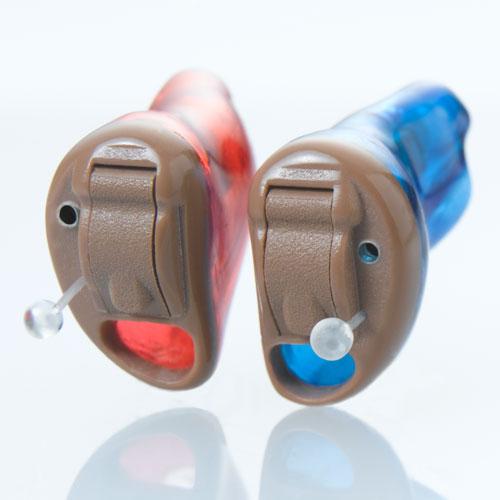 Máy trợ thính trong tai cực nhỏ CIC