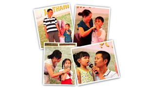 Ngày hội của trẻ em & người khiếm thính nặng ở khu vực phía Bắc