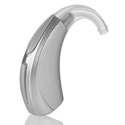 Máy trợ thính đeo sau tai BTE