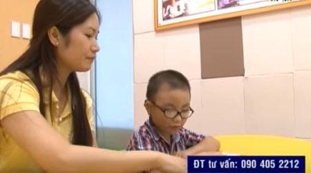 Phục hồi chức năng, phát triển ngôn ngữ lời nói cho trẻ khiếm thính