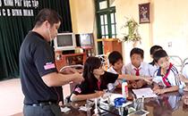 Tư vấn & Đo khám thính lực miễn phí cho học sinh khiếm thính