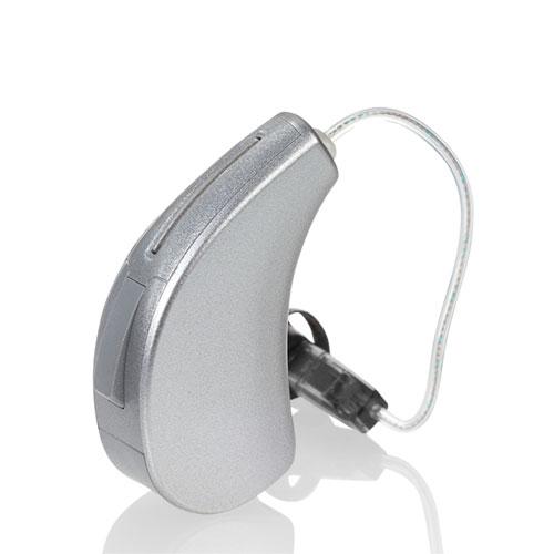 Máy trợ thính tương tác với iPhone