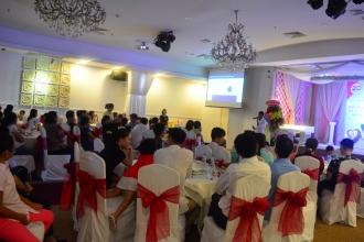 Hội thảo cho cha mẹ - CƠ HỘI GIÚP TRẺ NGHE TUYỆT NHẤT KHI Ở TRƯỜNG